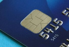 Bonding solutions for smart cards | © Panacol