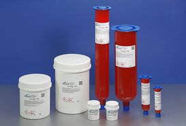 Structalit, structural adhesives from Panacol | © Panacol