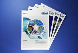 Panacol brochures, all informations about our glue | © Panacol